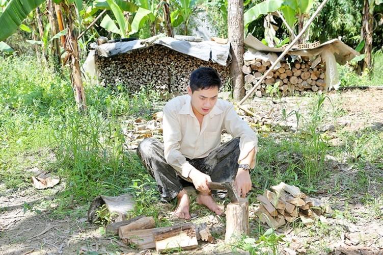 Cuoc song trong nha vuon 3.000 met vuong cua Minh Luan-Hinh-6