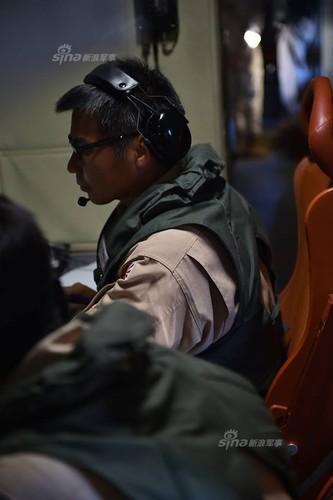 Anh hiem mot chuyen bay P-3C Orion cua Nhat Ban-Hinh-3