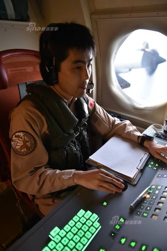 Anh hiem mot chuyen bay P-3C Orion cua Nhat Ban-Hinh-4
