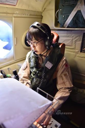Anh hiem mot chuyen bay P-3C Orion cua Nhat Ban-Hinh-5
