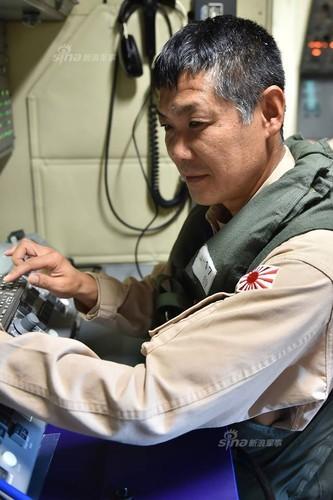 Anh hiem mot chuyen bay P-3C Orion cua Nhat Ban-Hinh-6