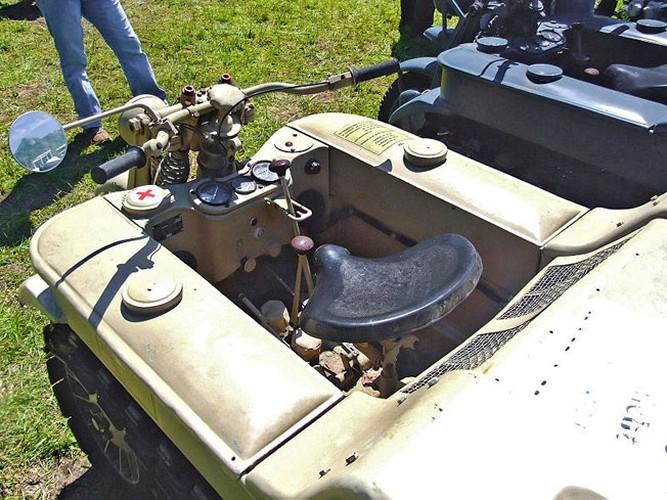 Cuc ngau xe may chien truong Sdkfz 2 cua Duc trong CTTG2-Hinh-3