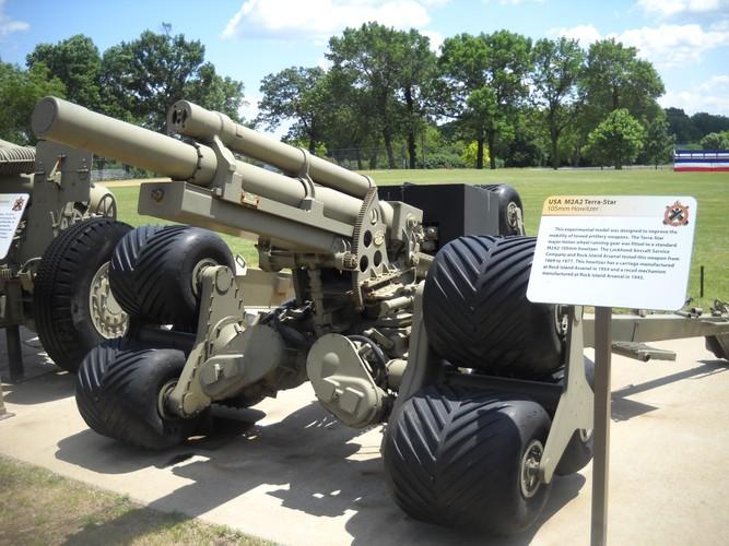 Tai sao Viet Nam tin dung luu phao M101 105mm?-Hinh-7