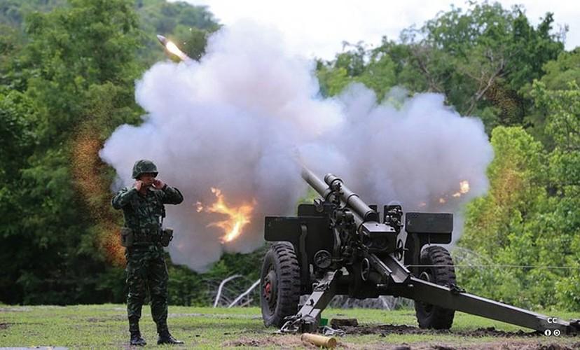 Tai sao Viet Nam tin dung luu phao M101 105mm?