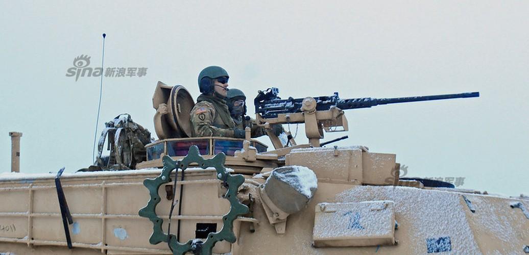 Muc kich xe tang Abrams na phao du doi sat nach Nga-Hinh-3