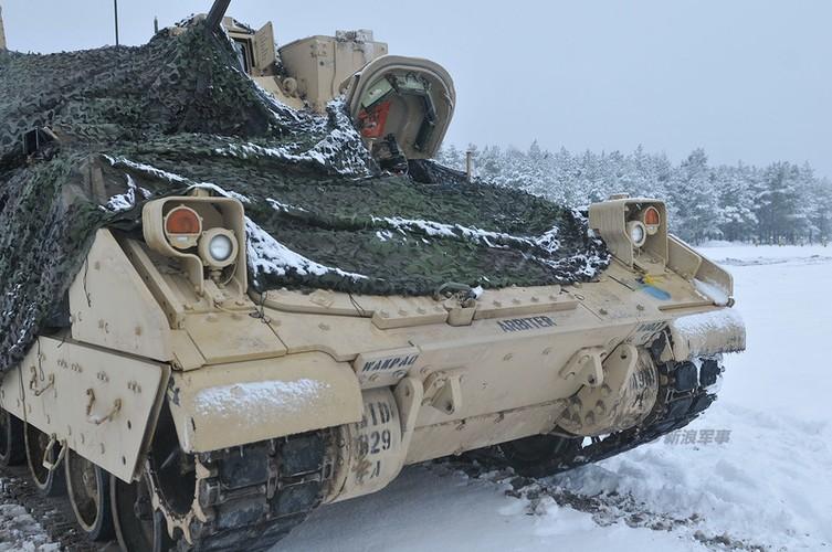 Muc kich xe tang Abrams na phao du doi sat nach Nga-Hinh-5