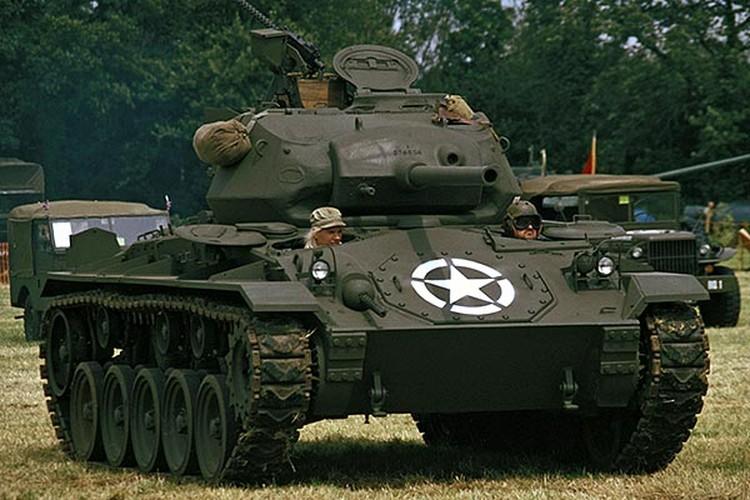 La ky so phan cua xe tang M24 Chaffee My-Hinh-8