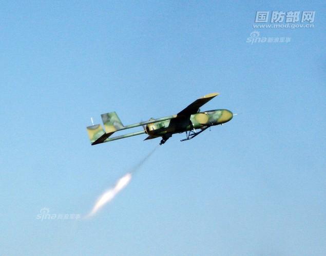 """To tuong 5 doi may bay khong nguoi lai """"Cau Vong"""" Trung Quoc-Hinh-2"""