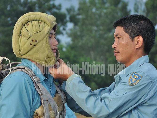 Khoanh khac dep cua nguoi linh du Viet Nam-Hinh-2