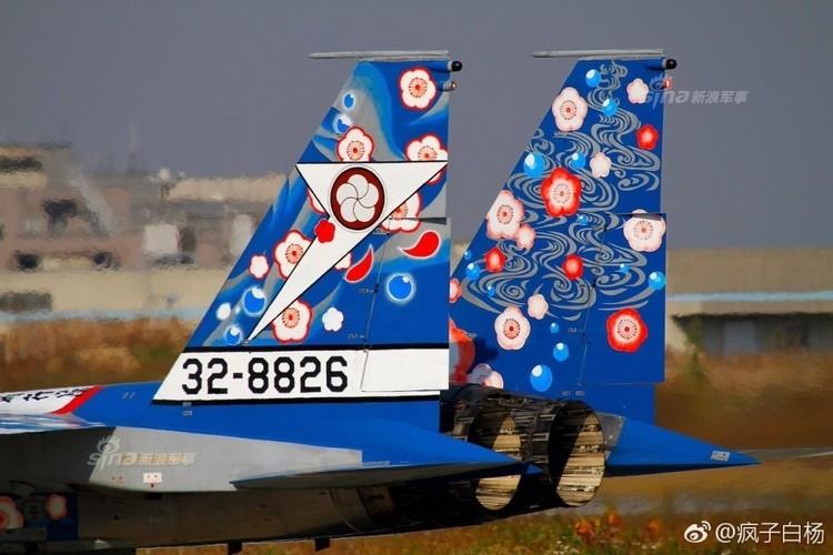 Loe loet dan tiem kich F-15 cua Nhat Ban-Hinh-3