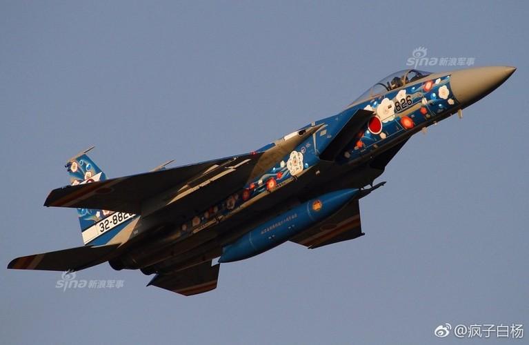 Loe loet dan tiem kich F-15 cua Nhat Ban-Hinh-4