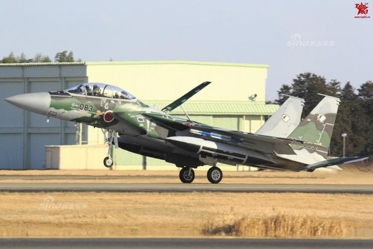 Loe loet dan tiem kich F-15 cua Nhat Ban-Hinh-7
