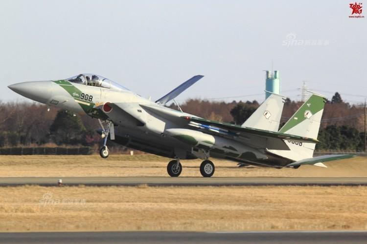 Loe loet dan tiem kich F-15 cua Nhat Ban-Hinh-8