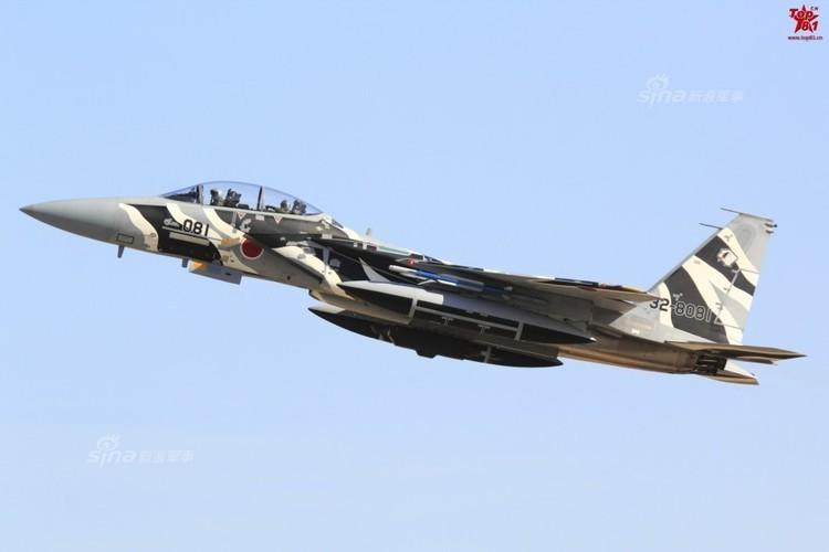 Loe loet dan tiem kich F-15 cua Nhat Ban-Hinh-9