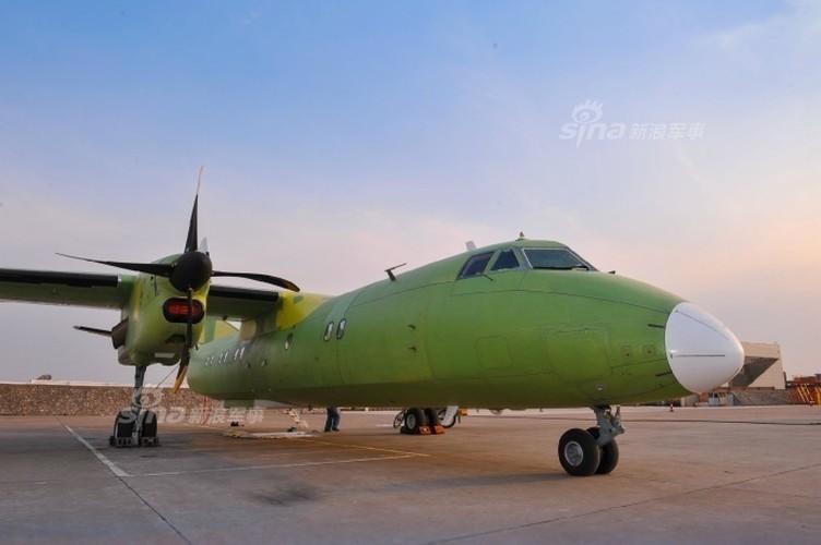 Trung Quoc bien may bay cho khach thanh phi co do tham-Hinh-2