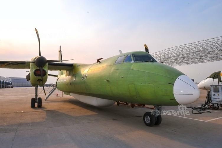 Trung Quoc bien may bay cho khach thanh phi co do tham-Hinh-3