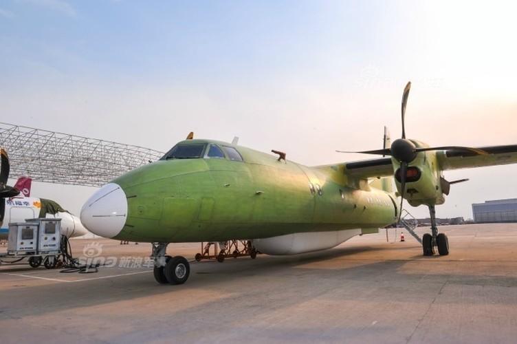 Trung Quoc bien may bay cho khach thanh phi co do tham-Hinh-4