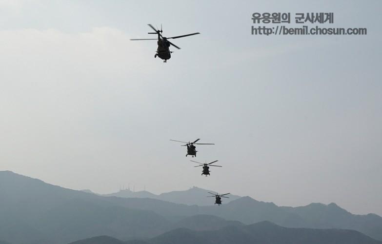 Anh Han Quoc tap tran truy lung biet kich Trieu Tien-Hinh-2