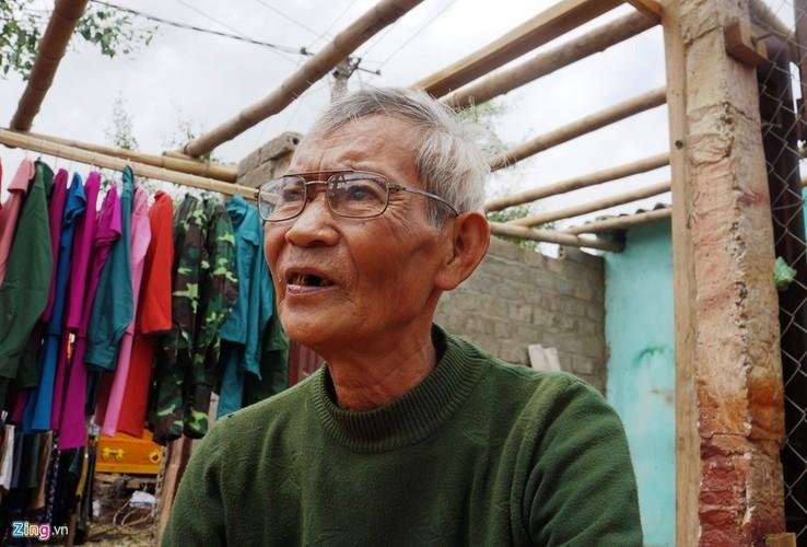 Hinh anh tan hoang sau tran mua da hiem thay o Thanh Hoa-Hinh-8