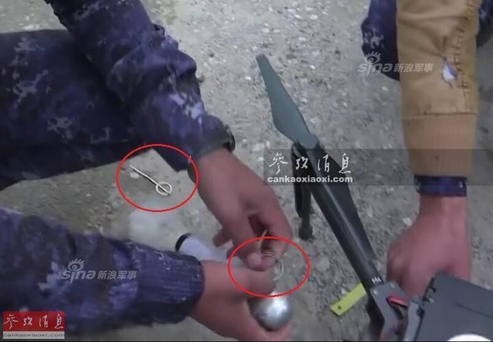 Kho do may bay nem bom khong nguoi lai cua Iraq-Hinh-3