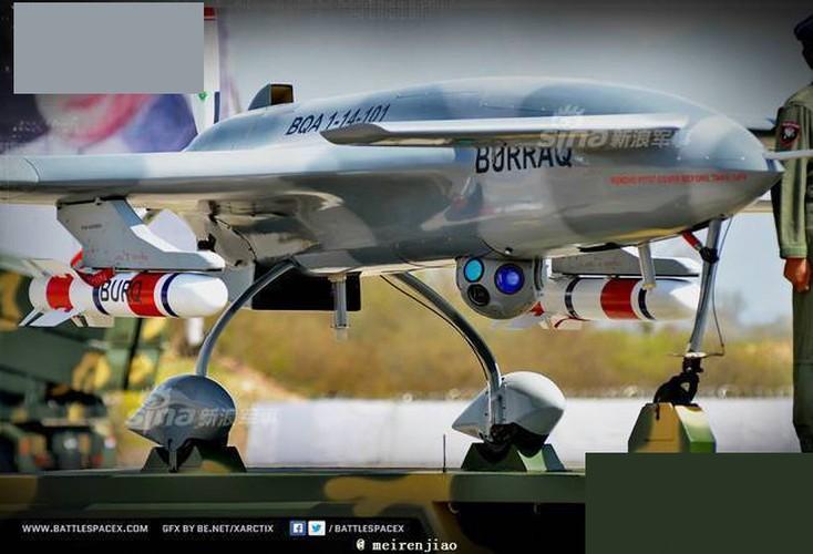 Lai lich UAV chien dau bi an tren bau troi Pakistan-Hinh-3