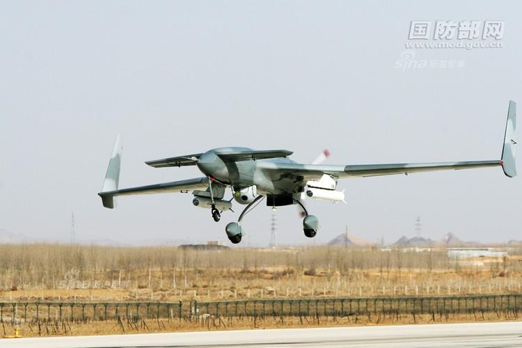 Lai lich UAV chien dau bi an tren bau troi Pakistan-Hinh-6