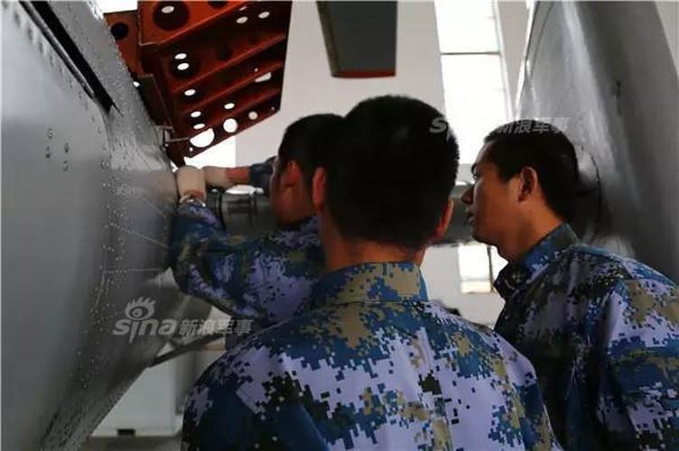 Can canh bao duong truc thang san ngam Ka-27 ma Viet Nam co-Hinh-10