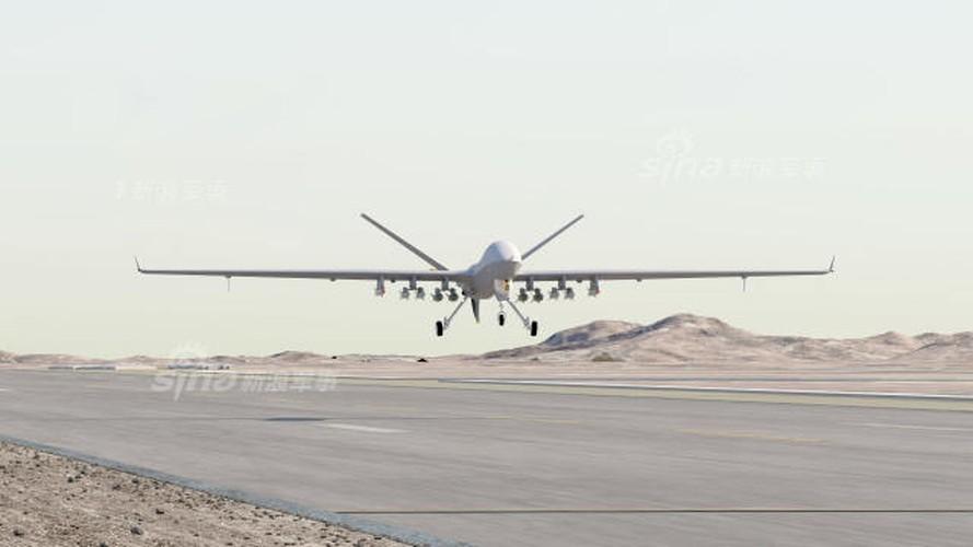 """Trung Quoc """"chiu choi: Dem UAV chien dau toi """"san sau"""" My-Hinh-6"""