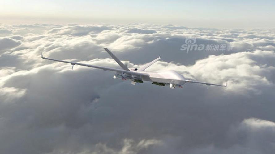 """Trung Quoc """"chiu choi: Dem UAV chien dau toi """"san sau"""" My-Hinh-7"""