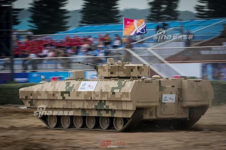 Tan mat vu khi xe chien dau bo binh TQ dang chao ban-Hinh-10