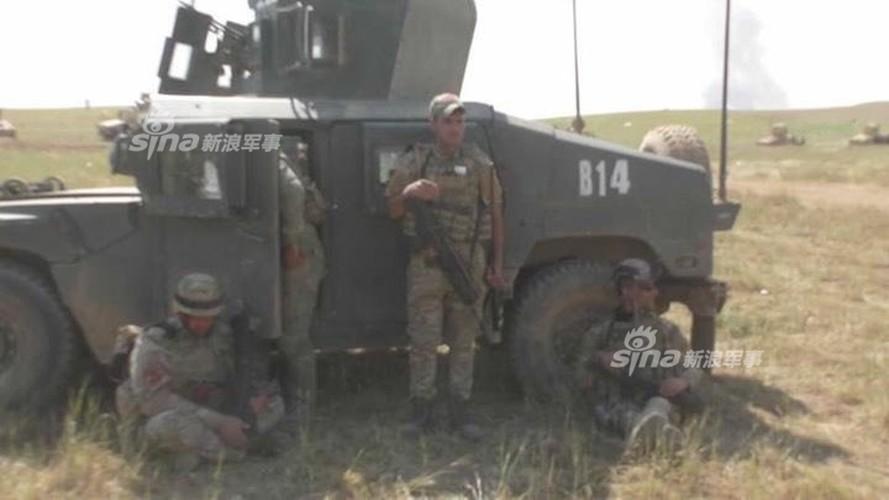 Chi con 10% dien tich Mosul, Quan doi Iraq chiem khong noi-Hinh-4