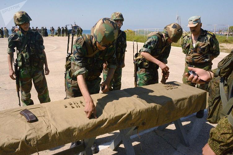 Muc kich Hai quan danh bo Nga-Syria tap tran chung-Hinh-2