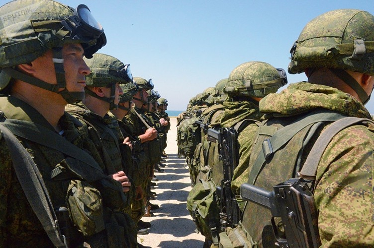 Muc kich Hai quan danh bo Nga-Syria tap tran chung-Hinh-5