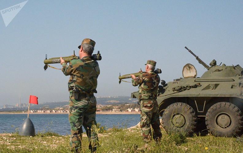 Muc kich Hai quan danh bo Nga-Syria tap tran chung-Hinh-8