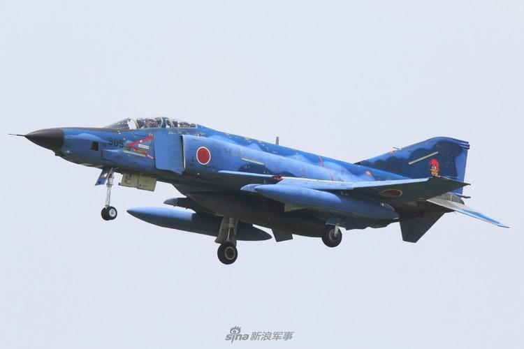 """Con ma"" F-4: Tham bai o Viet Nam, nhung van duoc tin dung"
