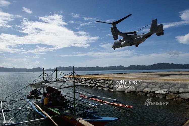 Muc kich Hai quan My-Philippines tap tran tai chiem dao-Hinh-5