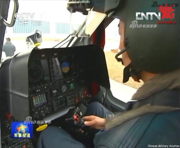 Tuong tan khoang lai sieu VIP tren chien dau co WZ-10 Trung Quoc-Hinh-6