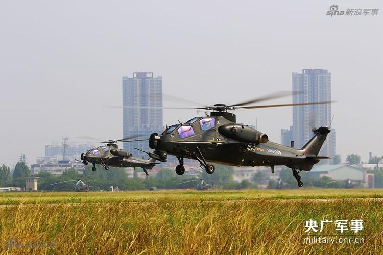 Tuong tan khoang lai sieu VIP tren chien dau co WZ-10 Trung Quoc-Hinh-8