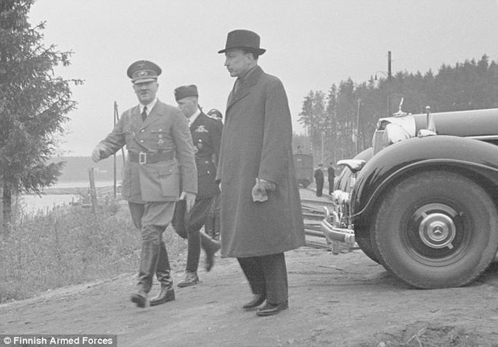 Dieu chua biet ve chiec sieu xe cua trum phat xit Hitler-Hinh-4
