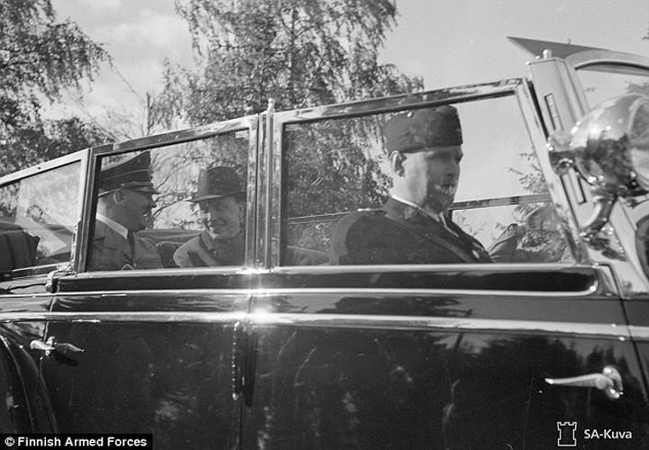 Dieu chua biet ve chiec sieu xe cua trum phat xit Hitler-Hinh-5