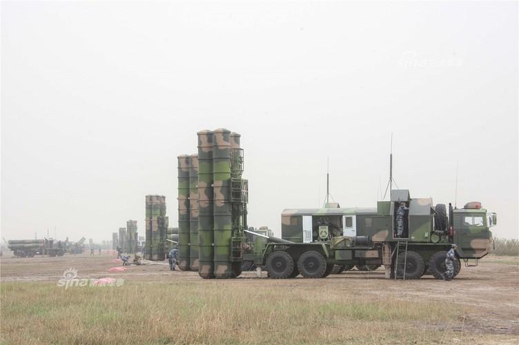 Ten lua HQ-9 Trung Quoc khong sao chep S-300 cua Nga?-Hinh-2