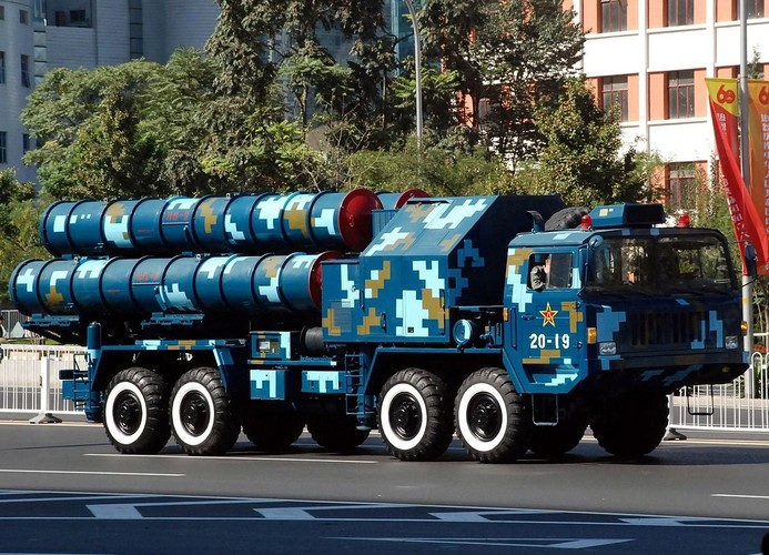 Ten lua HQ-9 Trung Quoc khong sao chep S-300 cua Nga?-Hinh-7