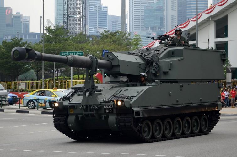 "Kinh ngac: Quan doi Singapore bi coi ""yeu hon"" Philippines-Hinh-3"