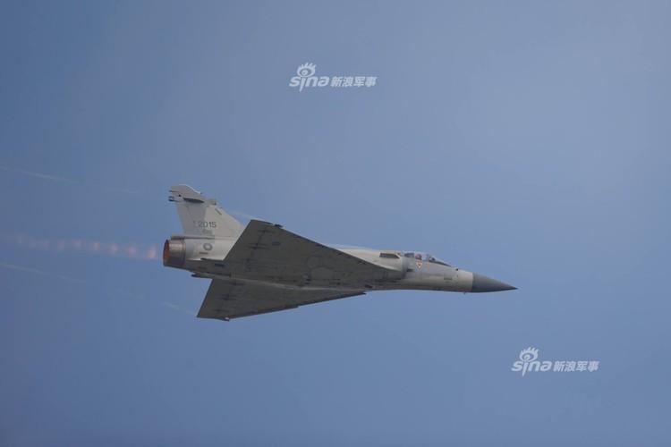 """Dai Loan """"tri an"""" 20 nam tiem kich Mirage 2000 phuc vu-Hinh-6"""