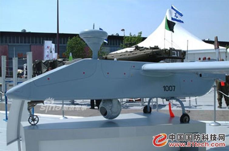 "Bat ngo: CNQP ""khung"" nhung Nga phai mua UAV cua Israel-Hinh-5"