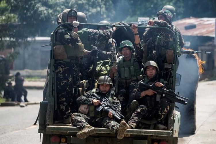Bat luc truoc IS, Philippine phai nho dac nhiem My giup do-Hinh-6