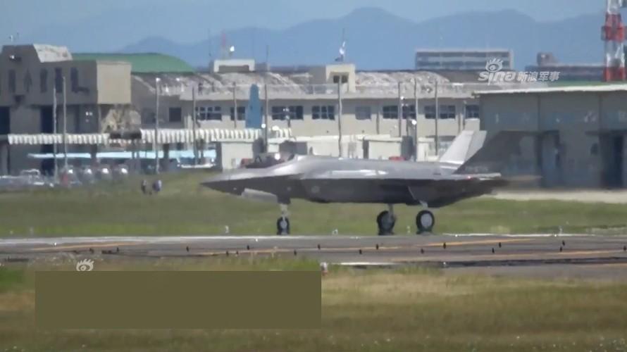 Tuyet voi tiem kich F-35 Nhat Ban che tao da len troi-Hinh-2