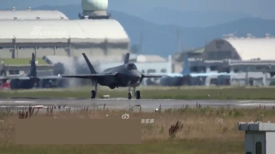 Tuyet voi tiem kich F-35 Nhat Ban che tao da len troi-Hinh-3
