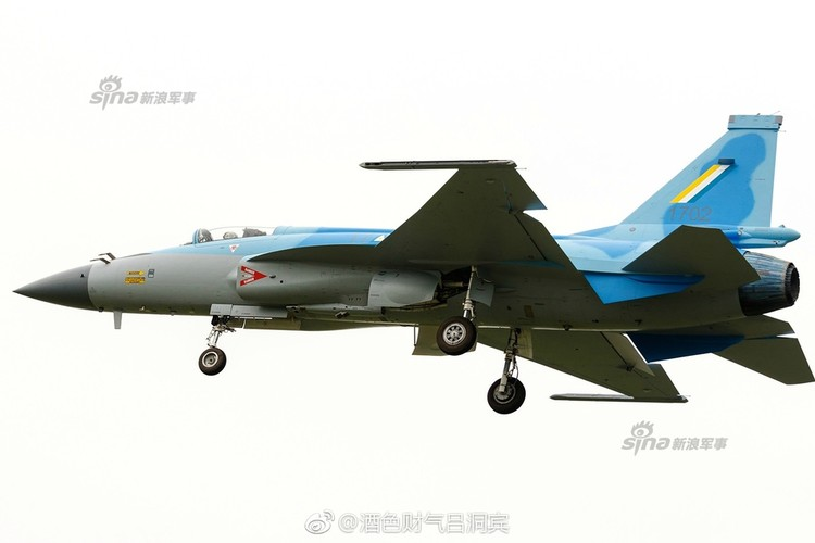 Lo dien may bay JF-17 dau tien Trung Quoc che cho Myanmar-Hinh-4
