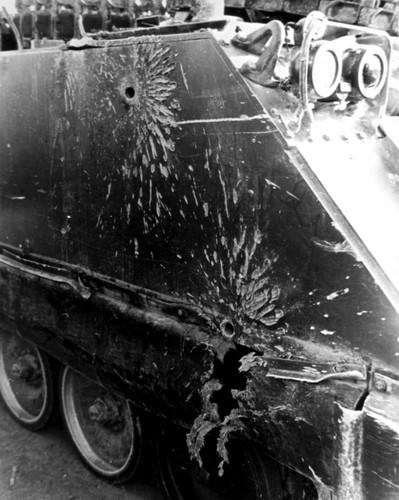Nhuoc diem chet nguoi cua thiet giap M113 trong CT Viet Nam-Hinh-10